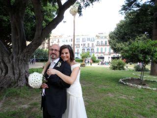Le nozze di Marco  e Alessandra