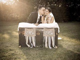 Le nozze di Sefora e Danilo