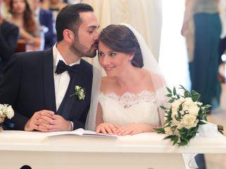 Le nozze di Raffaella e Marco