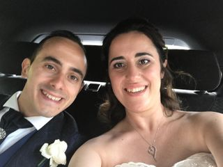 Le nozze di Katia e Francesco