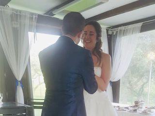 Le nozze di Katia e Francesco 1