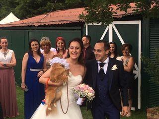 Le nozze di Katia e Francesco 3