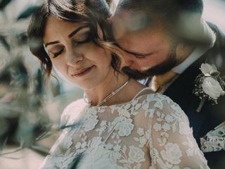 Le nozze di Antonio e Filomena