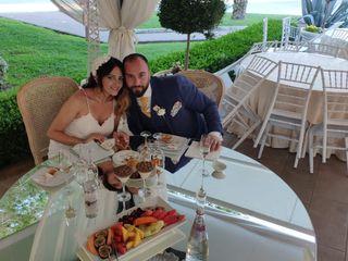 Le nozze di Antonio e Filomena 1