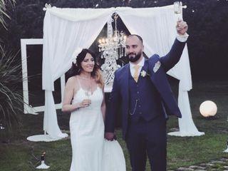 Le nozze di Antonio e Filomena 2