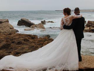 Le nozze di Natascia  e Giovanni 1