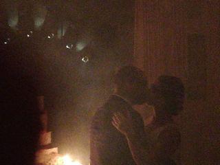 Le nozze di Giovanni e Antonella 1
