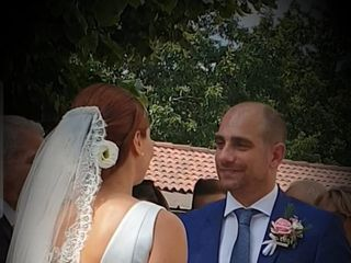Le nozze di Giovanni e Antonella 3