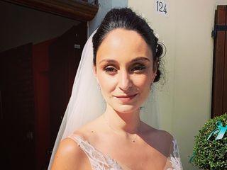 Le nozze di Letizia e Simone 2