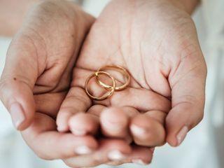 Le nozze di Adriana e Martino 1