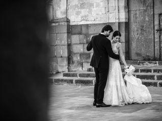 Le nozze di Adriana e Martino