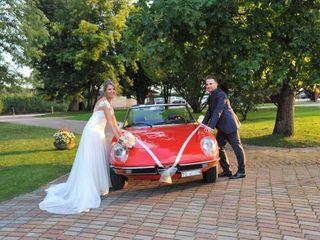 Le nozze di Ylenia e Marco 2