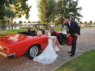 Le nozze di Ylenia e Marco 3
