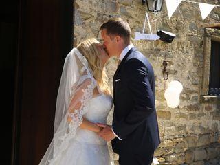 Le nozze di Sven  e Carien  1