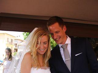 Le nozze di Sven  e Carien  3