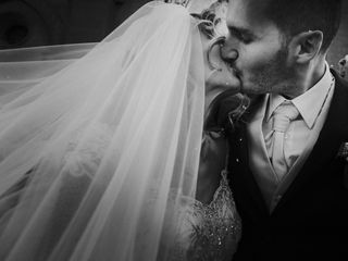 Le nozze di Camilla e Carlo