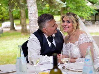 Le nozze di Teresanna e Antonio