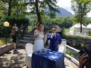 Le nozze di Angelica e Pasquale 2