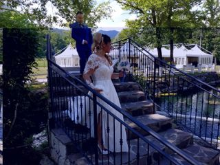 Le nozze di Angelica e Pasquale