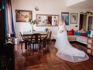 Le nozze di Florinda e Gabriele 2