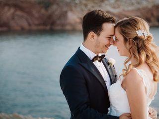Le nozze di Florinda e Gabriele