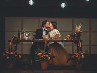 Le nozze di Beatrice e Piermattia