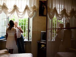 Le nozze di Gianfranco e Tiziana 1