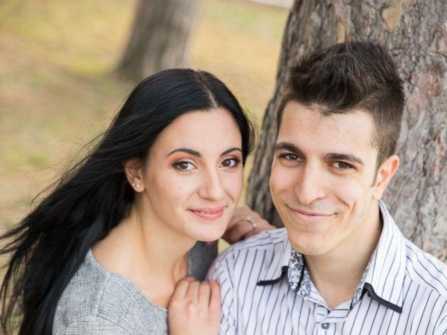 Il matrimonio di Alessio e Alessia a Martinengo, Bergamo 6