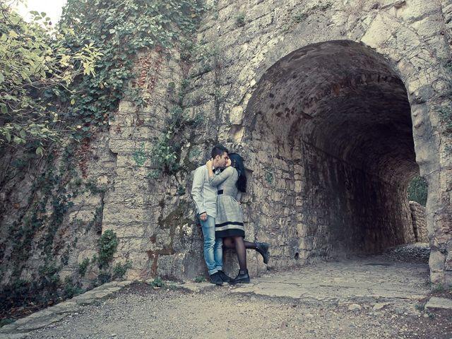 Il matrimonio di Alessio e Alessia a Martinengo, Bergamo 8