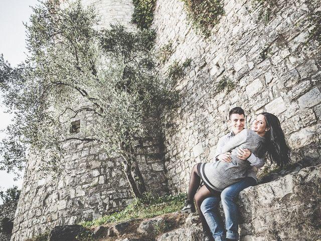 Il matrimonio di Alessio e Alessia a Martinengo, Bergamo 11
