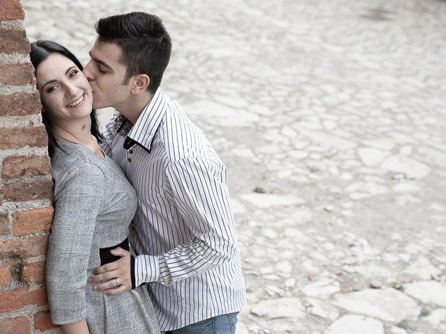 Il matrimonio di Alessio e Alessia a Martinengo, Bergamo 12