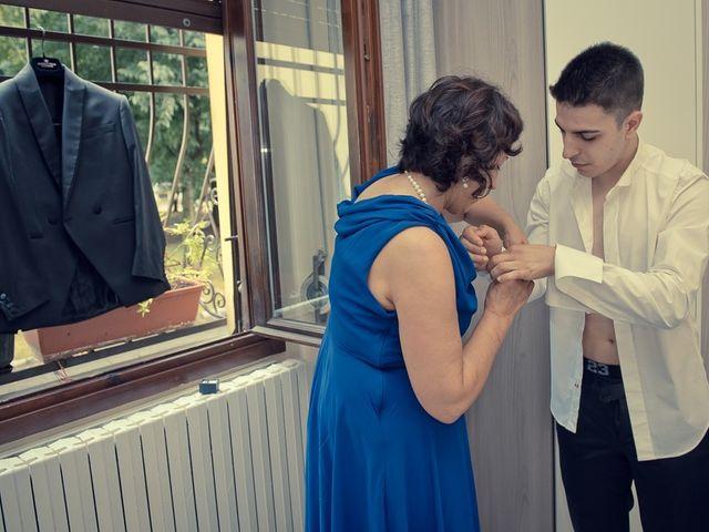 Il matrimonio di Alessio e Alessia a Martinengo, Bergamo 20