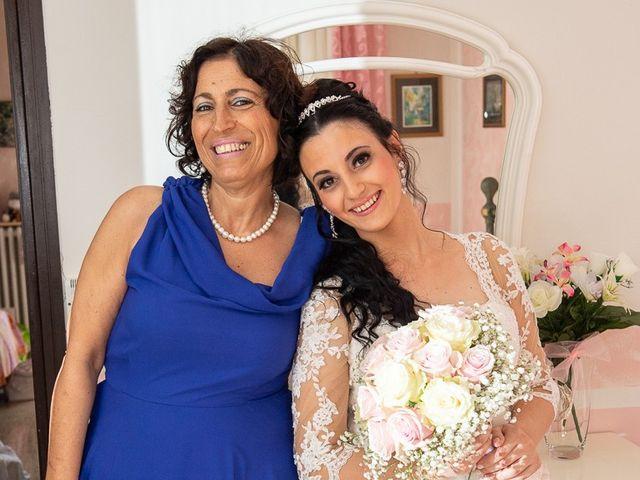 Il matrimonio di Alessio e Alessia a Martinengo, Bergamo 30