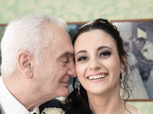 Il matrimonio di Alessio e Alessia a Martinengo, Bergamo 34