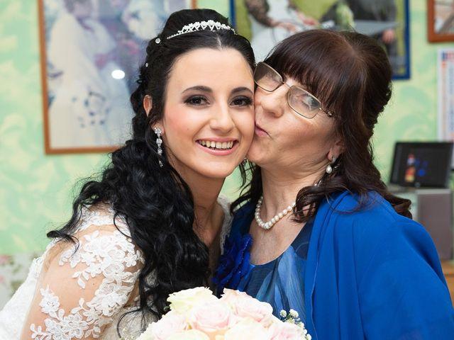 Il matrimonio di Alessio e Alessia a Martinengo, Bergamo 36