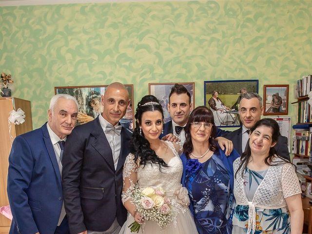 Il matrimonio di Alessio e Alessia a Martinengo, Bergamo 37