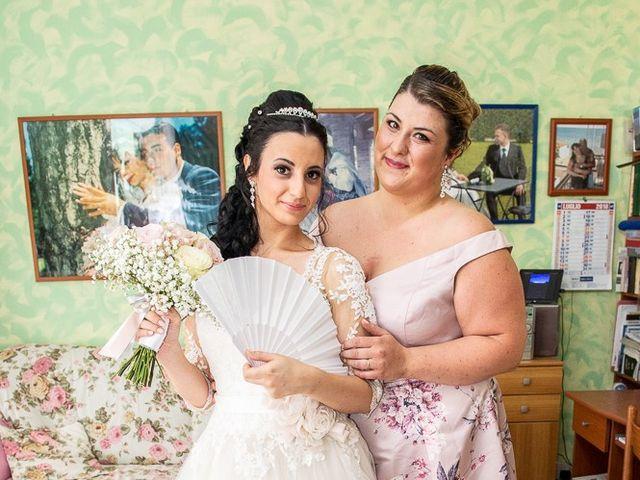 Il matrimonio di Alessio e Alessia a Martinengo, Bergamo 38