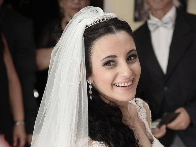 Il matrimonio di Alessio e Alessia a Martinengo, Bergamo 40