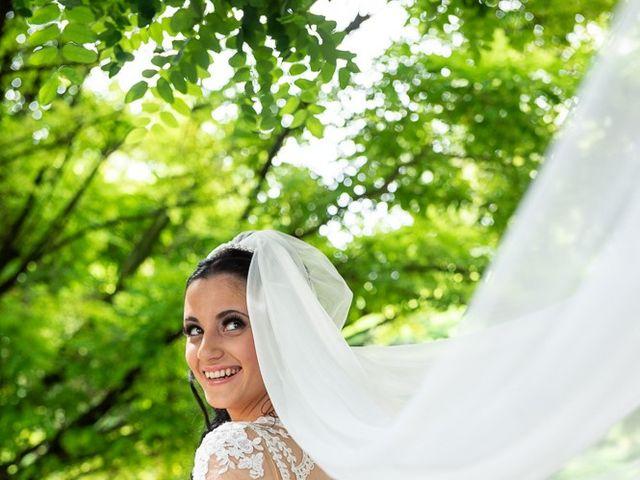 Il matrimonio di Alessio e Alessia a Martinengo, Bergamo 42