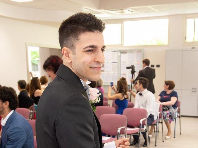 Il matrimonio di Alessio e Alessia a Martinengo, Bergamo 44