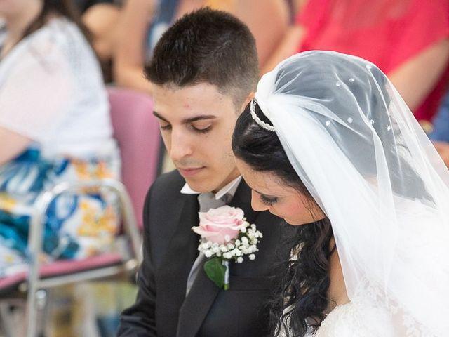 Il matrimonio di Alessio e Alessia a Martinengo, Bergamo 47