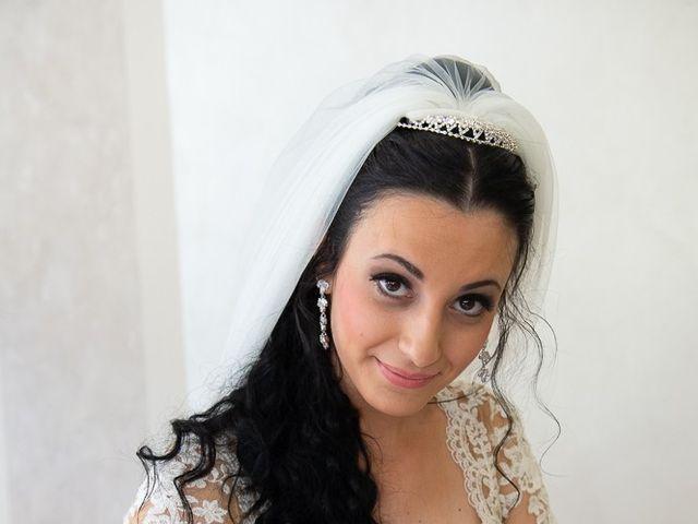 Il matrimonio di Alessio e Alessia a Martinengo, Bergamo 60