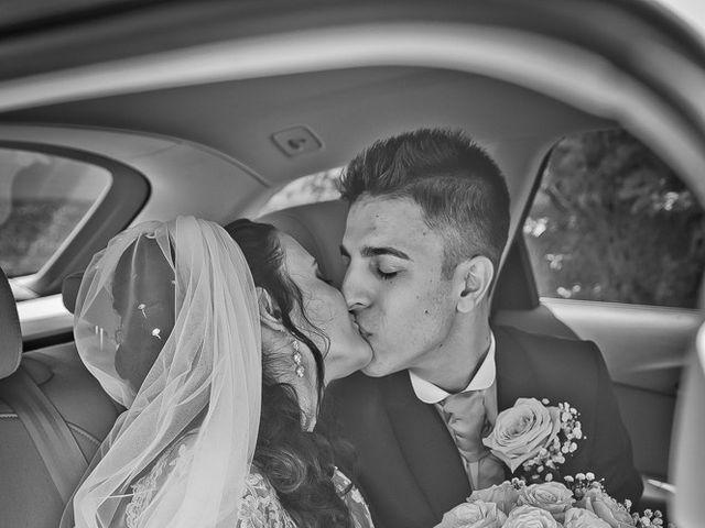 Il matrimonio di Alessio e Alessia a Martinengo, Bergamo 68