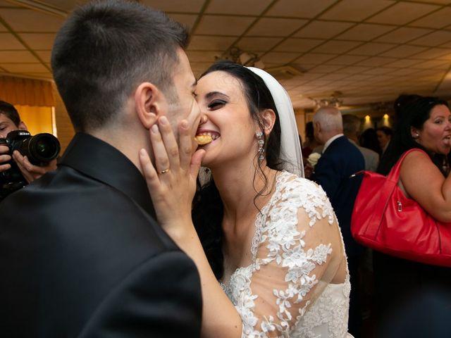 Il matrimonio di Alessio e Alessia a Martinengo, Bergamo 70
