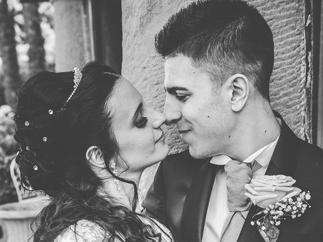 Il matrimonio di Alessio e Alessia a Martinengo, Bergamo 71