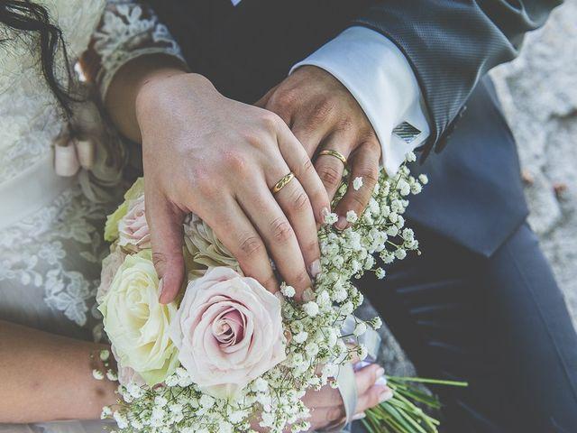 Il matrimonio di Alessio e Alessia a Martinengo, Bergamo 73