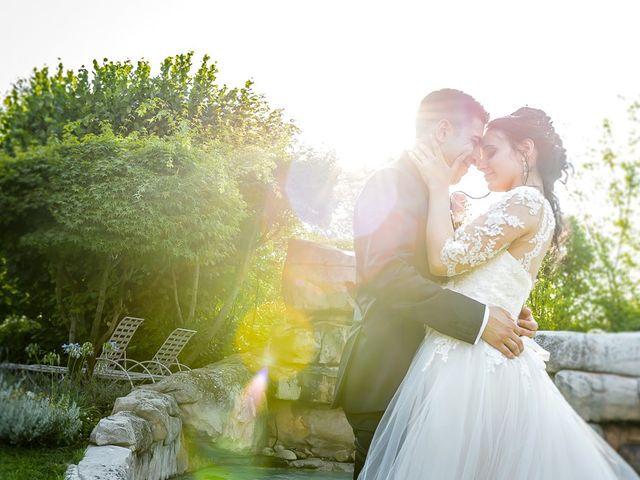 Il matrimonio di Alessio e Alessia a Martinengo, Bergamo 87