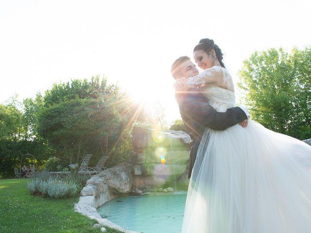 Il matrimonio di Alessio e Alessia a Martinengo, Bergamo 89
