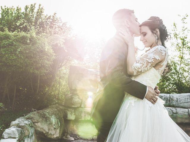 Il matrimonio di Alessio e Alessia a Martinengo, Bergamo 91