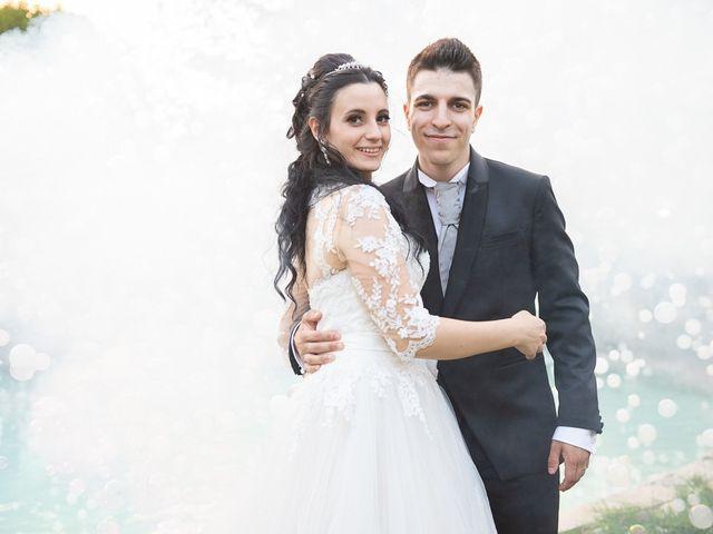 Il matrimonio di Alessio e Alessia a Martinengo, Bergamo 117